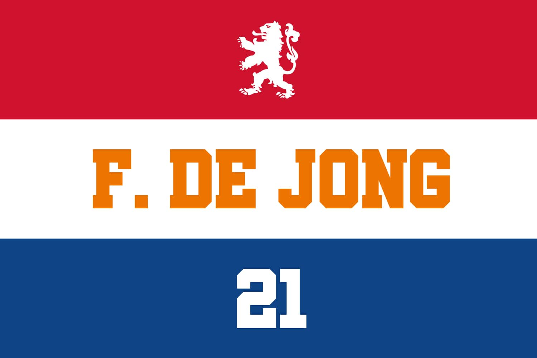 Nederland speler