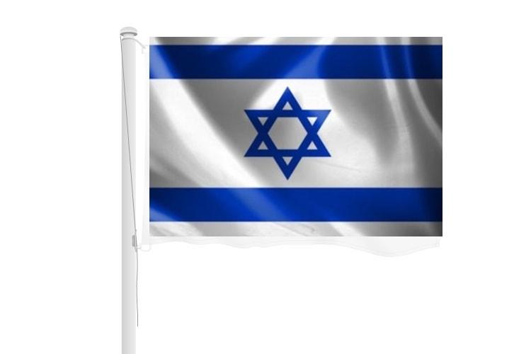 Vlag Israël