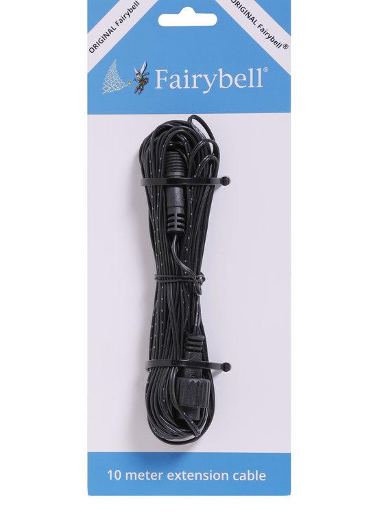 Fairybell verlengsnoer 10 meter 31V